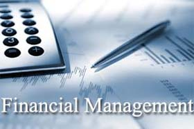 AMV can provide Finanacial Management for your association